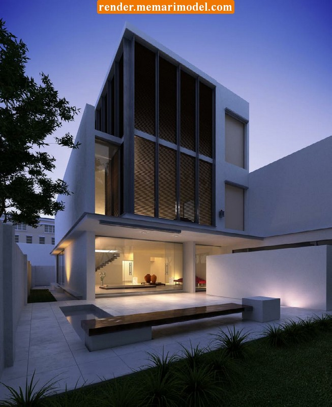 for Modern day houses
